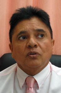 Dr Mohd Ismail Mohd Tambi: 'There is a lot of goodness from having sex.'