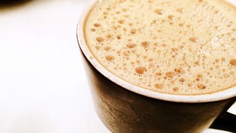咖啡降低肝癌风险