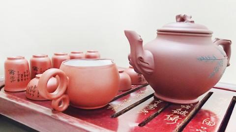 茶还能不能喝?
