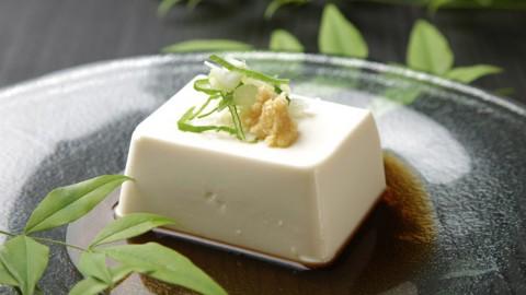 天天吃豆腐