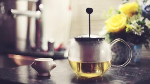 茶叶不能长时间浸泡