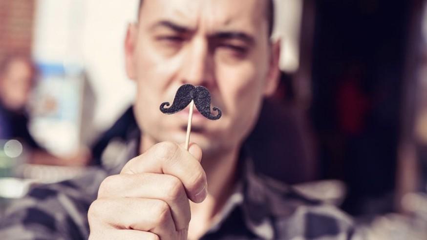 你知道Movember胡子月吗?