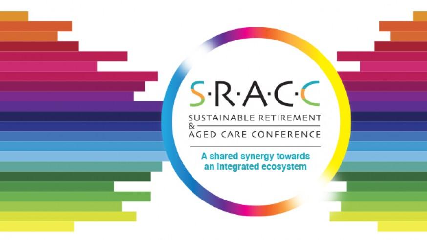 SRACC永续退休生活与长者照护研讨会·专家授招好好规划退休生涯