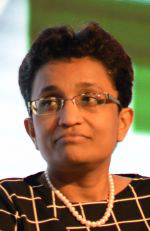 Anusha Thavarajah