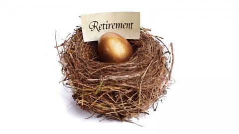 永续的退休收入