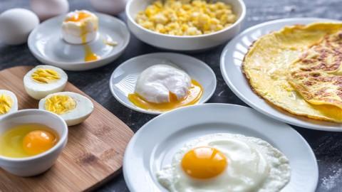 手术后,可吃鸡蛋