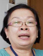 Norashikin Cheong