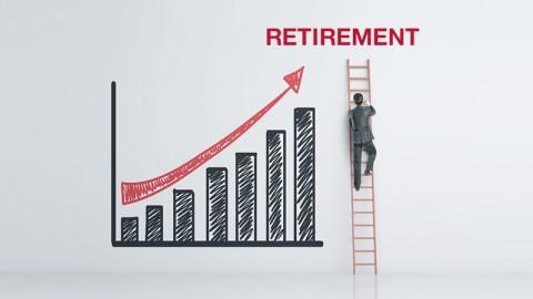 退休规划贴士——给20、30、40、50岁的您