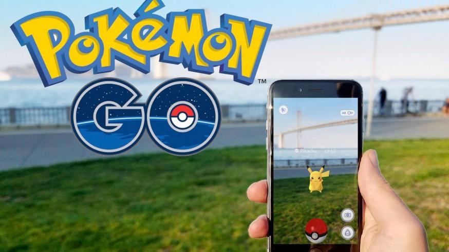手机游戏如何协助长者——以Pokemon Go!为例