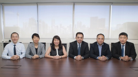 Managedcare与FA Advisory:照护与财务规划同步  共创美好未来