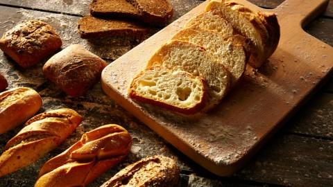 寻找好面包