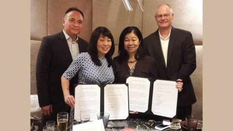 Managedcare 与 ReGen Rehabilitation International 签署谅解备忘录  提供更大的照护便利