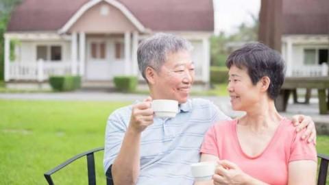 支付长者照护:以医药保健和可负担房屋支援在地养老