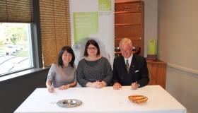 长乐集团(Aged Care Group)与南澳长者照护与居所(ACH)集团签署谅解备忘录,在马来西亚提供创新照护模式